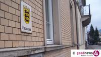 1743 reuige Sünder im Raum Karlsruhe Baden-Baden - Selbstanzeigen beim Finanzamt verdreifachten sich