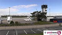 Flüge vom Flughafen Karlsruhe Baden-Baden nach Berlin – Green Airline kündigt Start für Spätsommer an