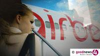 Flughafen Karlsruhe/Baden-Baden mit Passagierzahl nur knapp unter der Millionengrenze