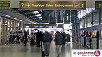 Flugverkehr soll eingestellt werden – Alle Flughäfen in Baden-Württemberg sollen betroffen sein  – Auch Flughafen Karlsruhe/Baden-Baden