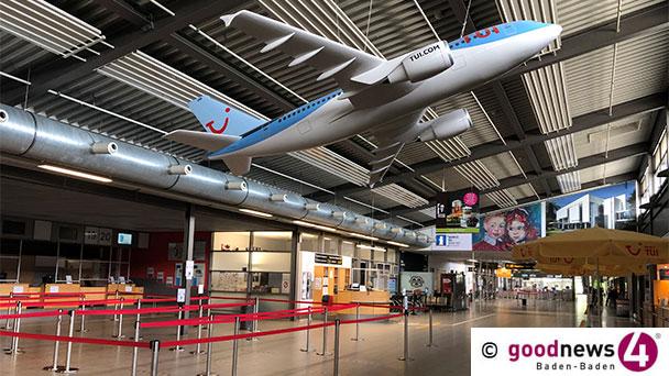 """Diskussion um Zukunft Flughafen Karlsruhe/Baden-Baden – """"Kaputtmachen und beerdigen"""" – Verkehrsministerium antwortet auf Vorwürfe des FDP-Abgeordneten Jung"""