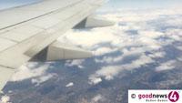 """Flughafen Karlsruhe Baden-Baden """"reduziert Betriebszeiten"""" – """"Unaufschiebbare Flüge weiter möglich"""""""