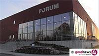 Multiplexkino eröffnet am 3. Dezember in Rastatt - Sieben Kinosäle, Gastronomie und 130 Parkplätze