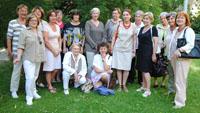 Frauenakademie geht in die Sommerpause
