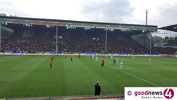 Bittere Pille für SC Freiburg – Spielverbot im neuen Stadion sonntags und nach 20 Uhr – Unanfechtbare Entscheidung des Verwaltungsgerichtshofs