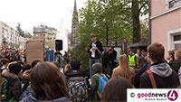 """Baden-Badener """"Fridays for Future""""-Sprecher Jonathan Hirth kündigt gemeinsames """"Pressegespräch"""" mit CDU an - """"Ich denke nicht, dass die Grünen alles richtig machen"""" - """"Zu weit weg von der Realität"""""""