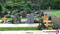 Mehr Personen bei Eheschließungen und Beerdigungen erlaubt – Aktuell keine Eheschließungen im Trauzimmer