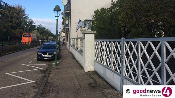 """Streit wegen Kundgebung in Baden-Baden am Sonntag - """"Standort der neuen Synagoge kann nicht durch Demonstrationen festgelegt werden"""""""