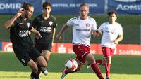 Alle Amateur-Fußballspiele wegen Corona-Krise abgesagt – Pause auch für KSC ab nächste Woche