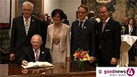 """Baden-Baden bleibt auf über einer halben Million G-20 Kosten sitzen - Um Kostenbeteiligungen bei Bund und Land gebeten - """"Diesem wurde nicht entsprochen"""""""