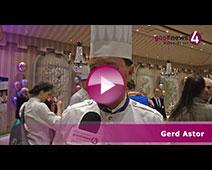 Baden-Badener Stadtmeisterschaft | Gerd Astor