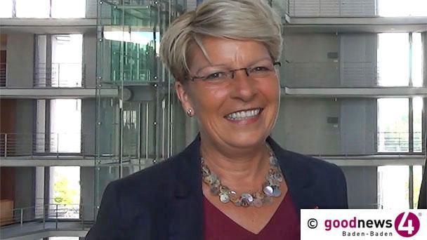 """SPD-Bundestagsabgeordnete Gabriele Katzmarek zum inklusiven Wahlrecht – """"Durchbruch gelungen"""" – """"CDU/CSU hatten eine Reform verhindert"""""""