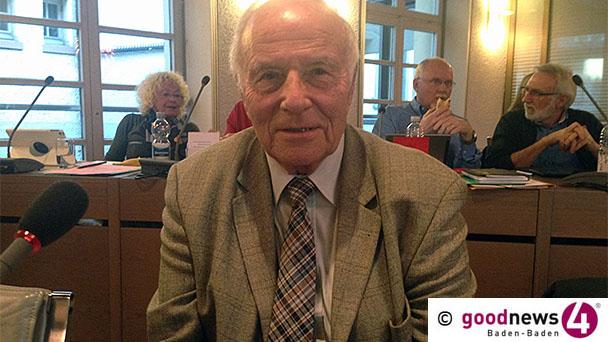 Schlag gegen den Öffentlichen Nahverkehr - Stadtrat Seifermann fordert Aufklärung - Bühl, Rebland, Sinzheim und Sinzheim-Nord sollen nicht mehr angefahren werden