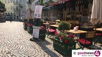 Testpflicht in Baden-Baden entfällt ab morgen – Neue Öffnungsschritte – 16 Regeln hier