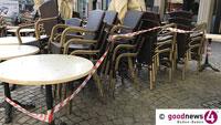 """CDU und Grüne streiten über Hilfen für Hotellerie und Gastronomie – CDU-Sprecher Rapp: """"In Baden-Württemberg brauchen wir keinen Tourismusgipfel, wie ihn die Grünen fordern"""""""