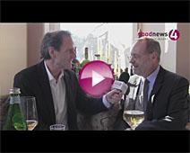"""goodnews4 """"Geggus Live"""" mit OB-Kandidat Michael Geggus und Christian Frietsch"""