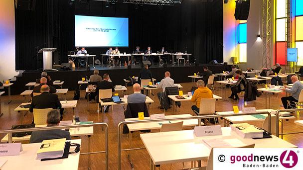 OB Mergen: Streetworker sollen Augustaplatz sicherer machen – goodnews4-Protokoll zur Gemeinderatssitzung vom Montag