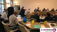 Die Demokratie funktioniert in Baden-Baden – Der gefährliche Gedanke, dass die demokratische Ordnung für schwere Zeiten nicht taugt – Kommentar von Christian Frietsch