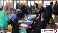 Baufirma Weiss zieht Angebot für öffentlichen Auftrag zurück – Neubau Zwischenlager auf Deponie Tiefloch geht an Baufirma Reif