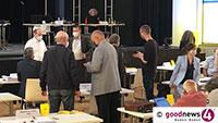 """Baden-Baden fehlen fast 22 Millionen Euro – OB Mergen: Selbst wenn die Stadt """"alles auf null"""" stellt, """"schaffen wir es nicht aus eigener Kraft"""""""