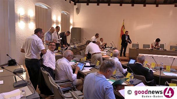 FBB vergisst die Pressefreiheit – Livestream in Rathaus-Regie gefordert