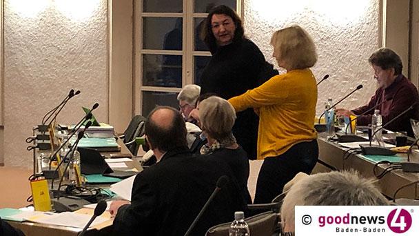 Keine Mehrheit für Aumatt-Projekt im Baden-Badener Gemeinderat – Grüne und FBB nein – CDU geschlossen ja