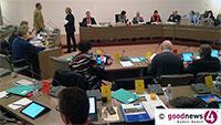 """Baden-Badener Stadtrat Heinz Gehri soll Besuche in VIP-Lounge eingeräumt haben - Rathaus: """"Für Verwaltungsmitarbeiter gilt Dienstanweisung, für Stadträte Paragraph 108 e Strafgesetzbuch"""""""