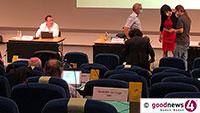 Haushaltssperre in Baden-Baden – Gestern Abend einstimmiger Beschluss des Gemeinderats