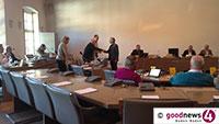Auftragsvergabe für Baden-Badener Leopoldsplatz gestoppt - Rathaus nimmt Stellung zu Regelungen für Geschenkeannahme