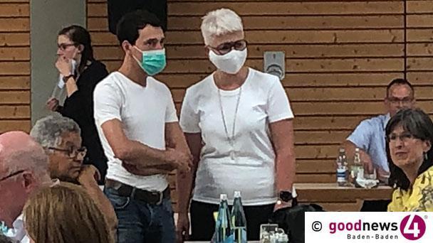 """OB-Wahlkampf eröffnet - Grüne suchen OB-Kandidat für Baden-Baden per Ausschreibung – """"Es wird Zeit, dass die Themen Klimaschutz, ökologische Wirtschaft in den Fokus rücken"""""""