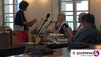 Überraschende Nachricht von Oberbürgermeisterin Margret Mergen - Verhandlungen um 10-Millionen-BKV-Verträge haben bereits begonnen - Pavel Baleff sorgt sich um Baden-Badener Philharmonie