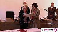 """Neues Schloss weiter in der Diskussion - SPD-Fraktionschef Kurt Hochstuhl: 15-Millionen-Idee als Möglichkeit """"Liebes- und Treueschwüre"""" von Fawzia Al Hassawi zu überprüfen"""
