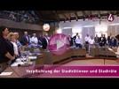 Verpflichtung der Baden-Badener Stadträtinnen und Stadträte