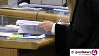 """Prozess gegen Baden-Baden Richter immer noch ohne Termin – Richterin am Karlsruher Landgericht: """"Eine Verjährung droht nicht"""""""