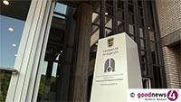 Versuchter Mord in Klinik in Baden-Baden – Hauptverhandlung vor Schwurgericht in Baden-Baden