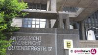 Vor dem Landgericht Baden-Baden – Sexuelle Attacke auf 22-Jährige in Festspielhaus-Garage