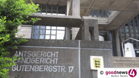 Besonders schwere Brandstiftung – Hauptverhandlung vor dem Landgericht Baden-Baden