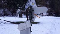 Vandalismusschaden in Obertsrot – Kostet Stadtverwaltung 600 Euro