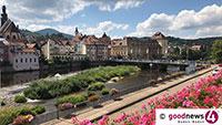 Gernsbach liebt seine Altstadt – Im Focus der Bürgerstiftung