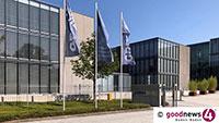 """S&P würdigt """"Ertragskraft und stabile Liquidität"""" der Grenke AG – Rating für Grenke mit BBB+/A-2 bestätigt"""