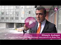 BABO-Eigentümer kritisiert Abriss-Idee von OB Mergen | Hüseyin Aydogan