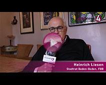 goodnews4-Interview zum Jahreswechsel mit Heinrich Liesen