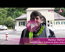 Merkur-Bergbahn-Wagen rollen wieder | Helmut Oehler