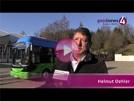 Italienischer E-Bus in Baden-Baden | Helmut Oehler