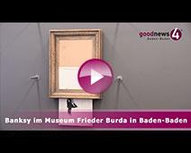 Banksy in Baden-Baden | Henning Schaper