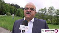 """Die alte Dame und eine 10-Millionen-Zusage für die Stadt Baden-Baden – DEHOGA-Chef Hans Schindler bringt Neues Schloss ins Spiel – """"Bildungsangebot Uni Karlsruhe und Uni Straßburg"""""""