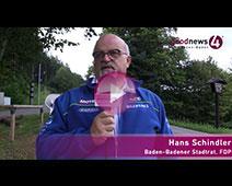 Interview mit Hans Schindler zum Motorrad-Eklat