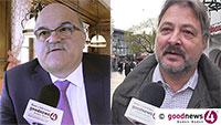 """Erklärung der Baden-Badener FDP mit Hans Schindler – Ansage nach Berlin: """"aufkommensneutrale Reform"""""""