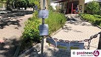 Großzügigere Öffnungszeiten in Baden-Badener Freibädern – Im Hardbergbad jetzt bis 800 Badegäste