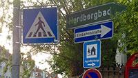 """Stadtrat Werner Schmoll spottet über untätige OB Mergen – """"Park-Chaos auf Schwimmbad-Buckel kommt so überraschend wie der Heilige Abend"""" – Und noch ein Seitenhieb auf """"Fridays for Future"""""""